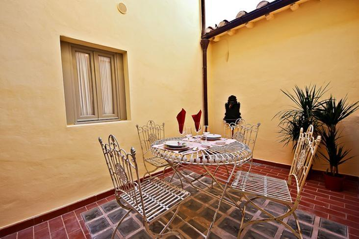 Cezanne - Image 1 - Florence - rentals