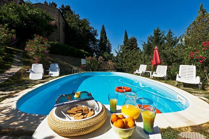 Chianni Terrace - Image 1 - Chianni - rentals