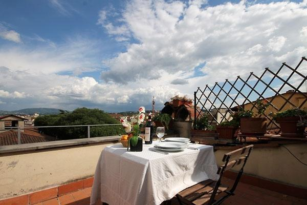 Costanza - Image 1 - Florence - rentals
