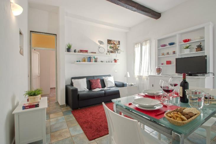 Curtatone - Image 1 - Florence - rentals