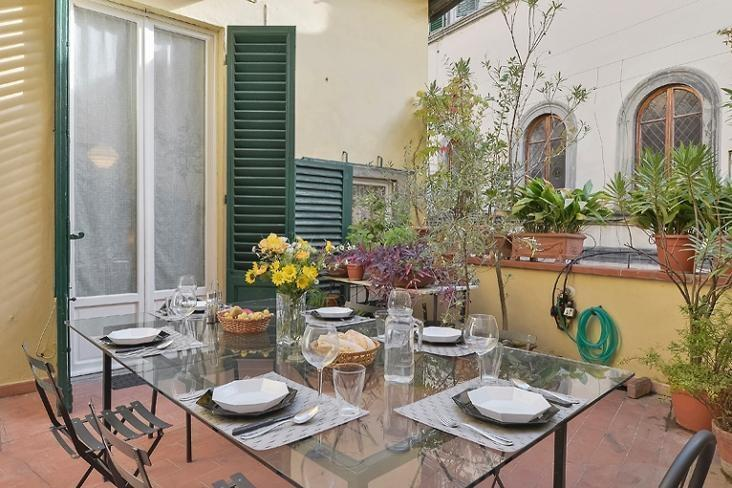 Caesar Terrace - Image 1 - Florence - rentals