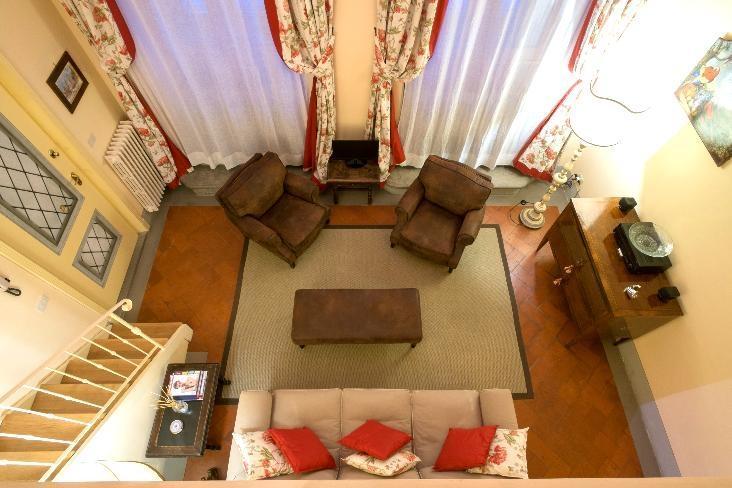 Dimora del Barone - Image 1 - Florence - rentals