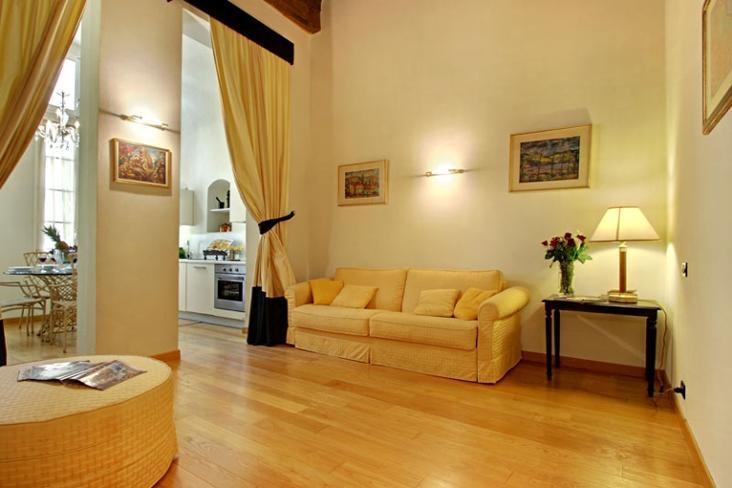 Donatello - Image 1 - Florence - rentals