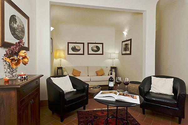 Eleonora - Image 1 - Florence - rentals