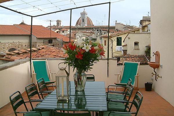 Duomo Vigna Nuova - Image 1 - Florence - rentals