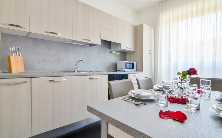 Farini 1 Bed A - Image 1 - Italy - rentals