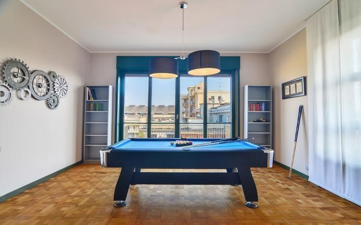 Fabio Filzi/4089 - Image 1 - Italy - rentals