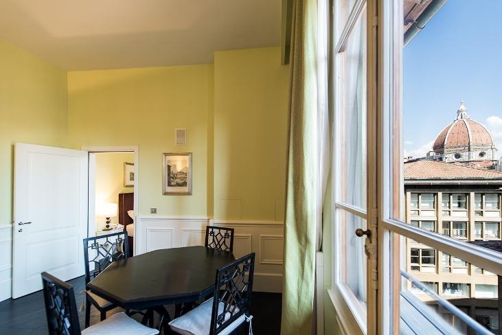 Gattamelata Suite - Image 1 - Florence - rentals
