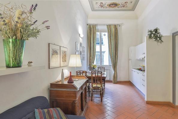 Ghibellina - Image 1 - Florence - rentals