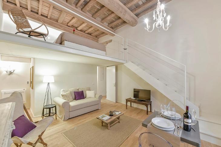 Giudici - Image 1 - Florence - rentals