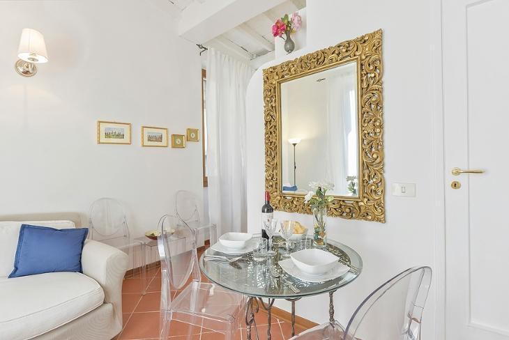 Goldoni - Image 1 - Florence - rentals