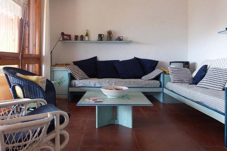 Glenda Suite - Image 1 - Cugnana Verde - rentals