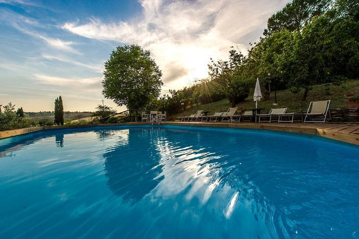 Granai Estate Acqua - Image 1 - Empoli - rentals