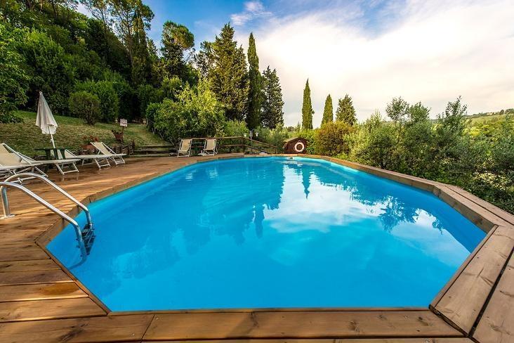 Granai Estate Fuoco - Image 1 - Empoli - rentals
