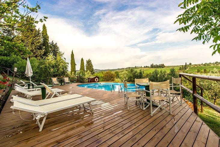 Granai Estate Aria - Image 1 - Empoli - rentals