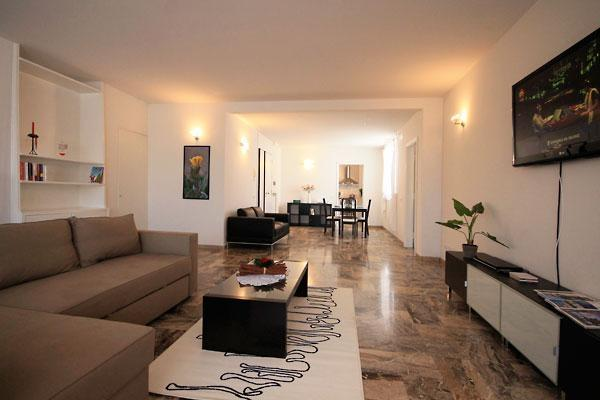 Granchio - Image 1 - Florence - rentals