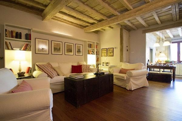 Il Cestello - Image 1 - Florence - rentals