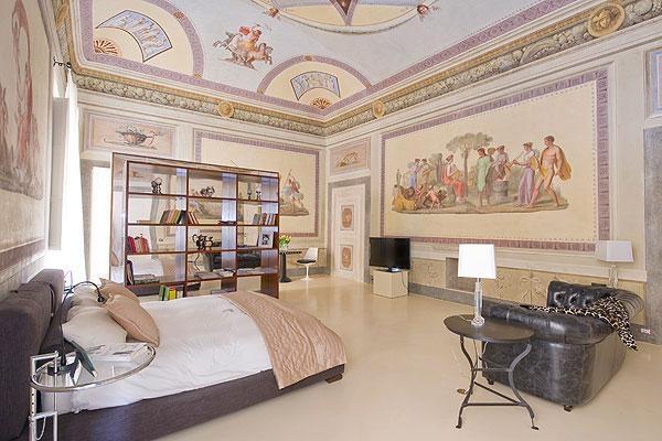 La Camerata Fiorentina - Image 1 - Florence - rentals