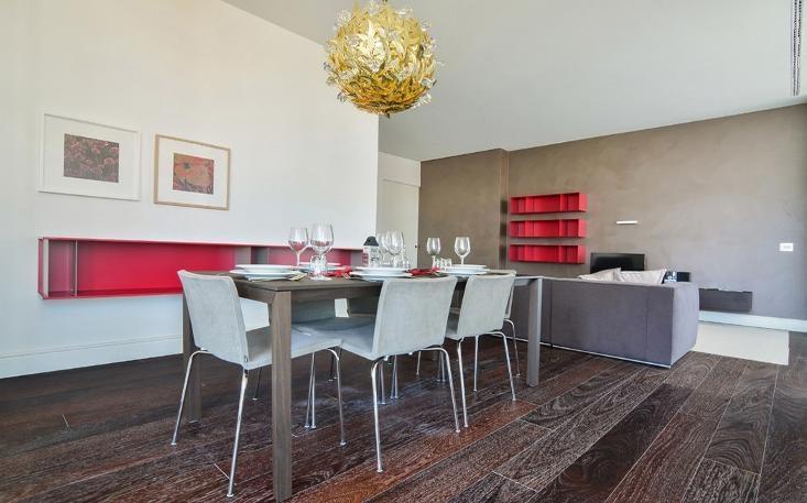 Liberazione - Solaria/4062 - Image 1 - Italy - rentals