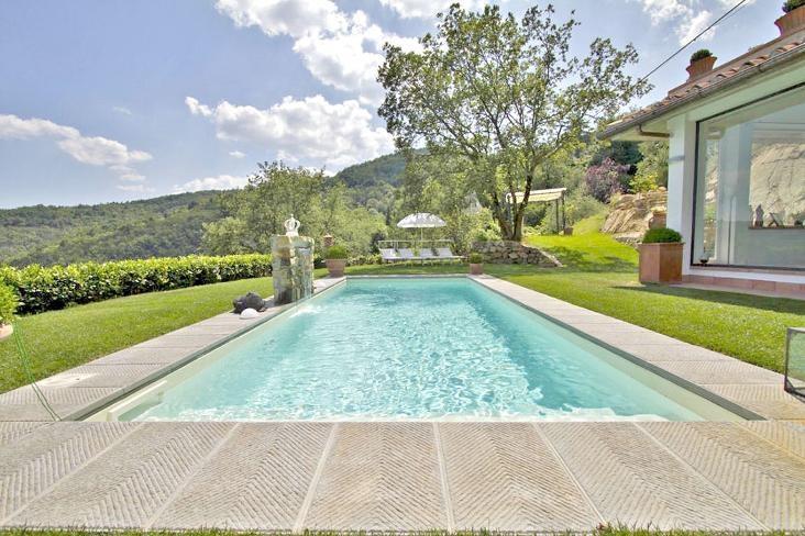 Limonaia - Image 1 - San Donato In Collina - rentals
