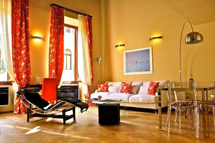 Loft del Principe - Image 1 - Florence - rentals