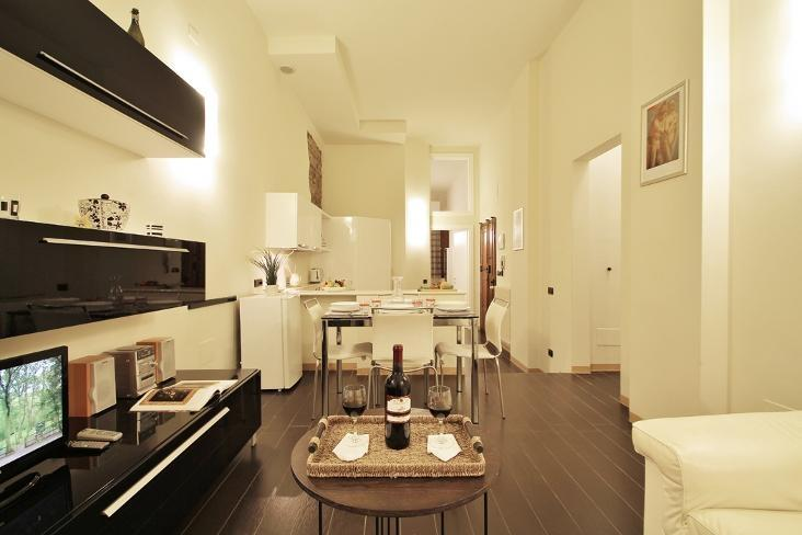 Elegant and Modern Apartment Rentals in Florence - Image 1 - Florence - rentals