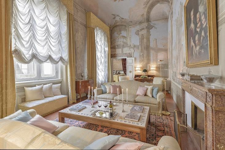 Maggio Palace - Image 1 - Florence - rentals