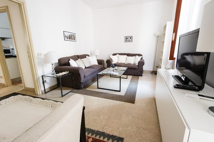 Mazzini Suite 4/80036 - Image 1 - Italy - rentals