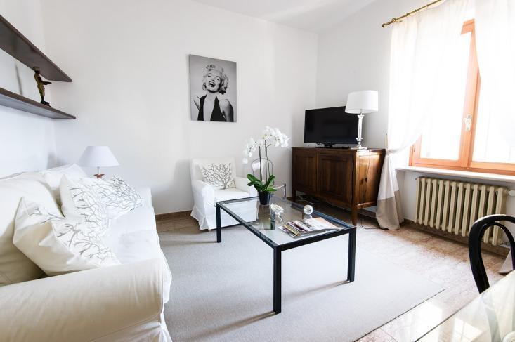 Mazzini Suite 7/80031 - Image 1 - Milan - rentals