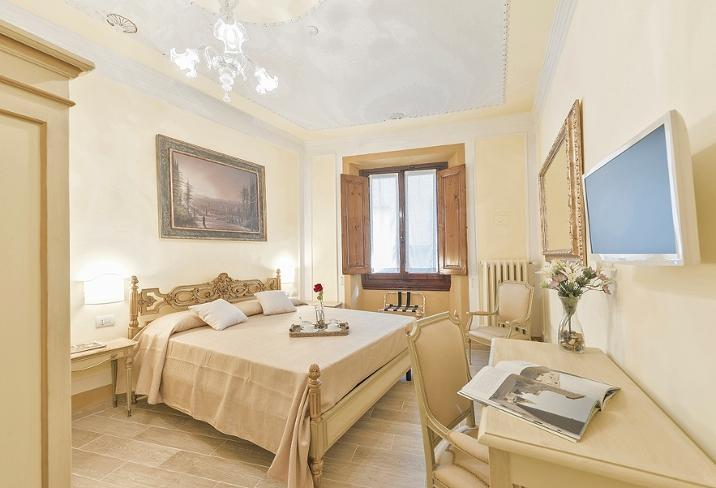 Minerbetti Suite - Image 1 - Florence - rentals