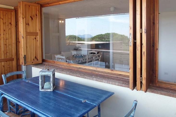 Ombretta Suite - Image 1 - Italy - rentals