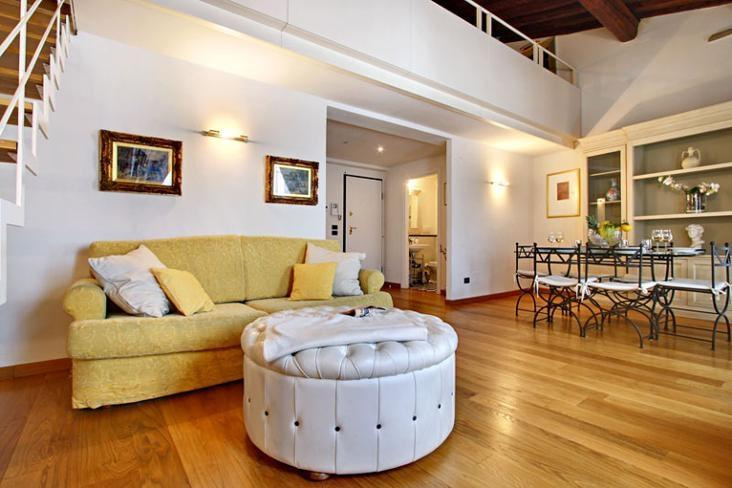 Penthouse Suite - Image 1 - Florence - rentals