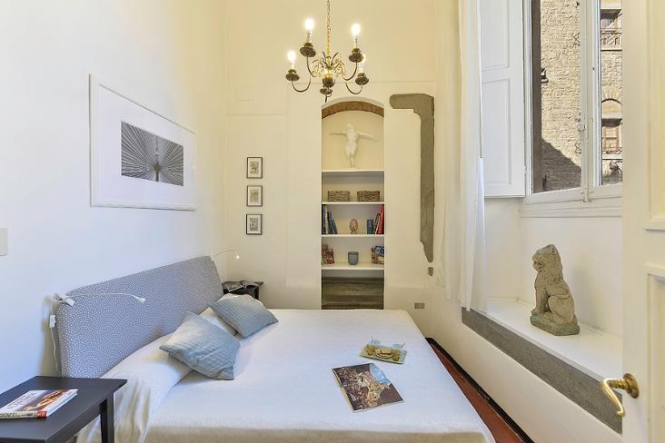 Porta Rossa Suite - Image 1 - Florence - rentals