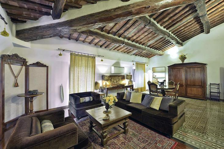 Residenza Ambra - Image 1 - Tuscany - rentals