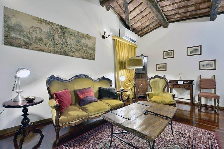 Residenza Corniola - Image 1 - Siena - rentals