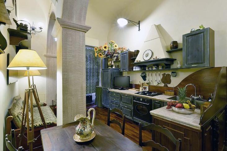 Residenza Gli Archi - Image 1 - Siena - rentals