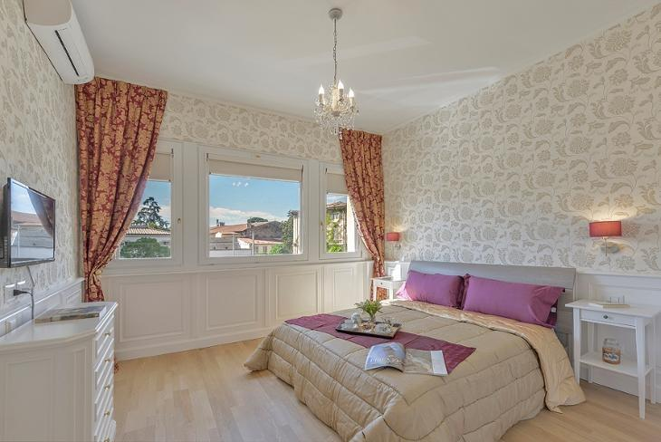 Rosselli - Image 1 - Florence - rentals