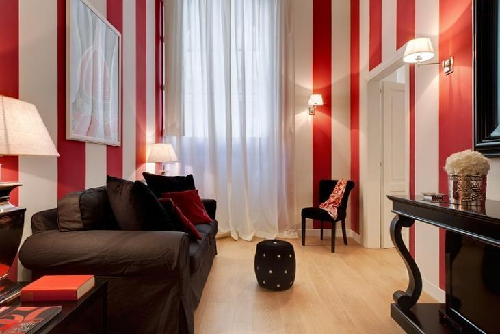 Rosso - Image 1 - Florence - rentals