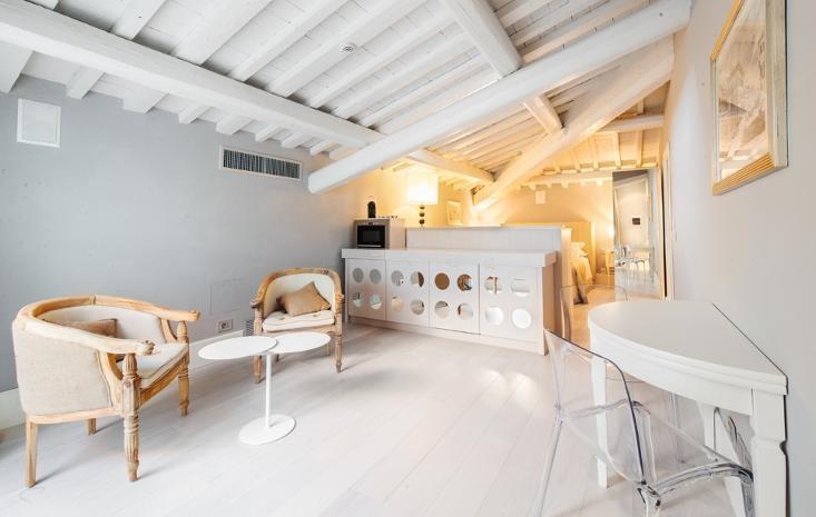Sanseverino Studio - Image 1 - Florence - rentals