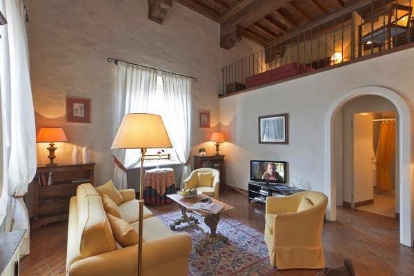 Santa Croce - Image 1 - Florence - rentals
