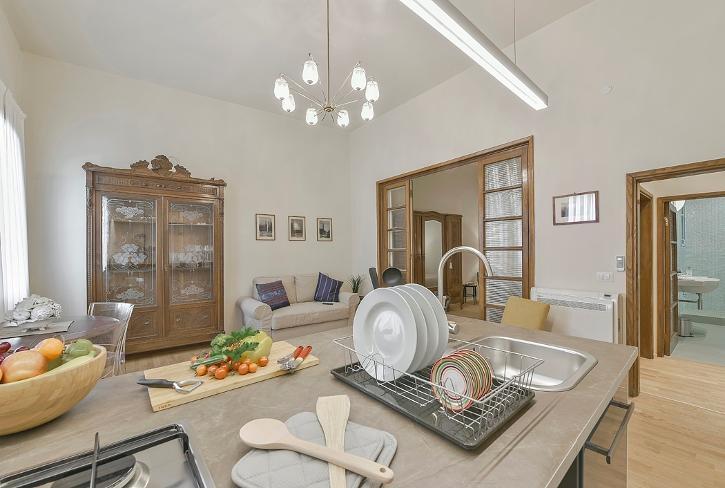 Saponai - Image 1 - Florence - rentals