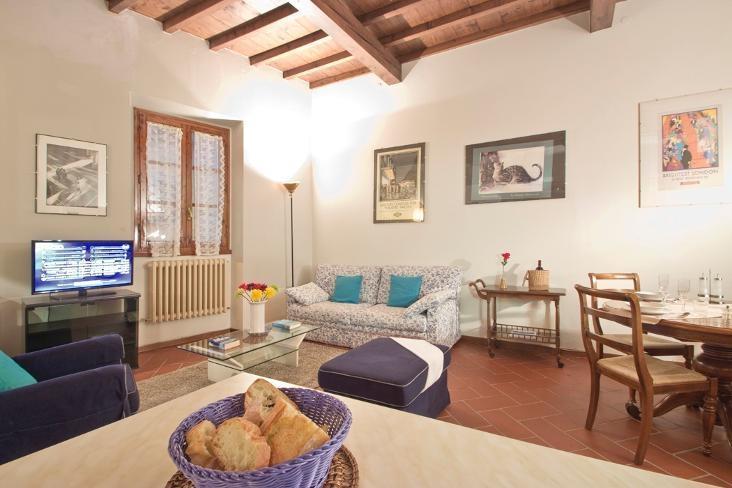 Scala - Image 1 - Florence - rentals