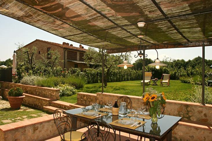 Saturno Pesa Estate - Image 1 - Tuscany - rentals