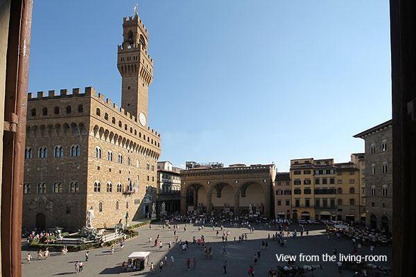 Signoria Vista - Image 1 - Florence - rentals