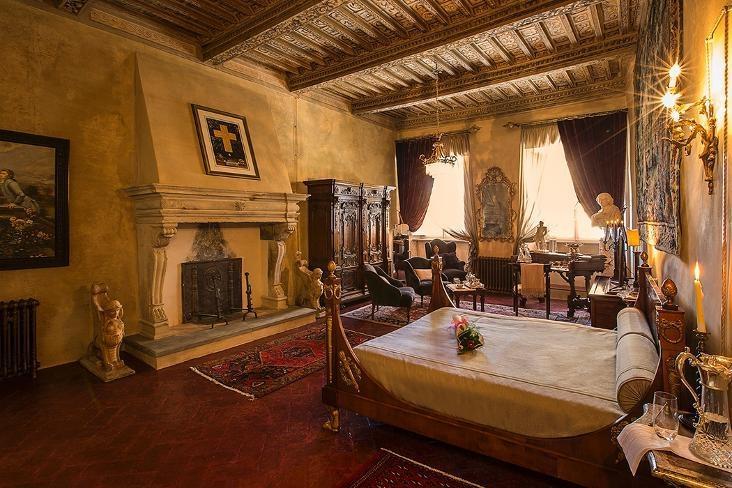 Suite Signorelli - Image 1 - Cortona - rentals