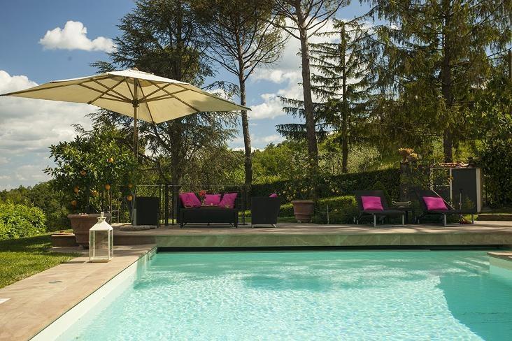 Suite Luna - Image 1 - Italy - rentals