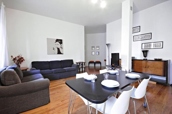 Taramelli/2205 - Image 1 - Rome - rentals