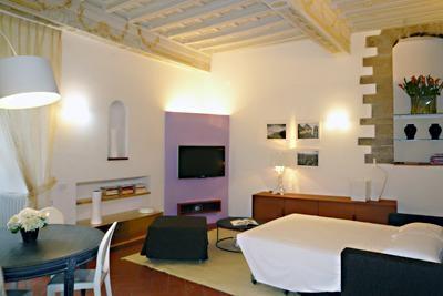 Terme Studio - Image 1 - Florence - rentals