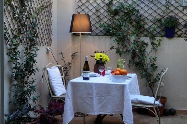Terrazza Boboli - Image 1 - Florence - rentals