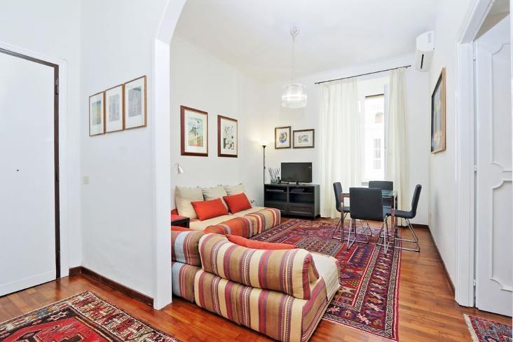 Tirso/4121 - Image 1 - Rome - rentals